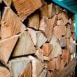 Palette de 2 stères de Bois de chauffage Sec Séchoirs G1H1 - Bois de chauffage et bois bûches - Piskorski