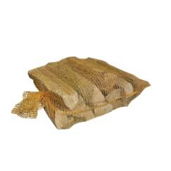 Filet de bois bûches 30dm3