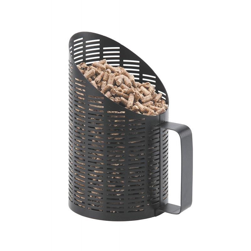 PULSE - Pelle à granulés - Rangements à granulés de bois et pellets - Piskorski