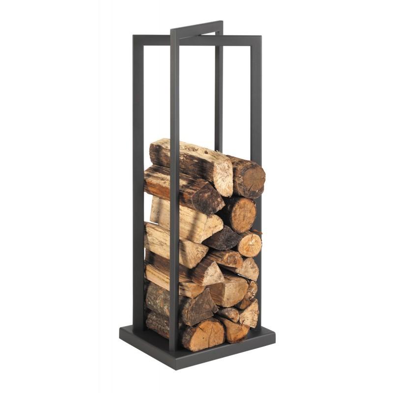 VERTIGO Rangement à bois bûches - Rangements à bois de chauffage - Piskorski