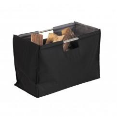 rangements bois porte buche porte bois stockage bois. Black Bedroom Furniture Sets. Home Design Ideas