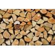 Palette de 1 stère de bois de chauffage en 33cm Spécial Pôele de Masse - Bois de chauffage et bois bûches - Piskorski