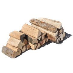 Bois de chauffage haute performances - sec séchoirs (stère) - Bois de chauffage et bois bûches - Piskorski