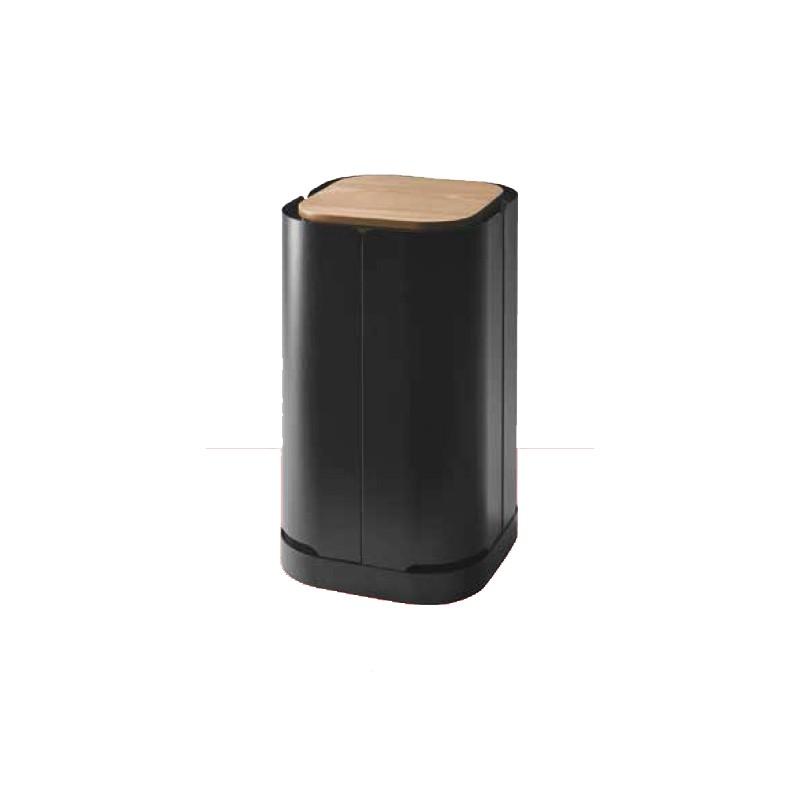 CLOVER - Rangement à granulés - Rangements à granulés de bois et pellets - Piskorski