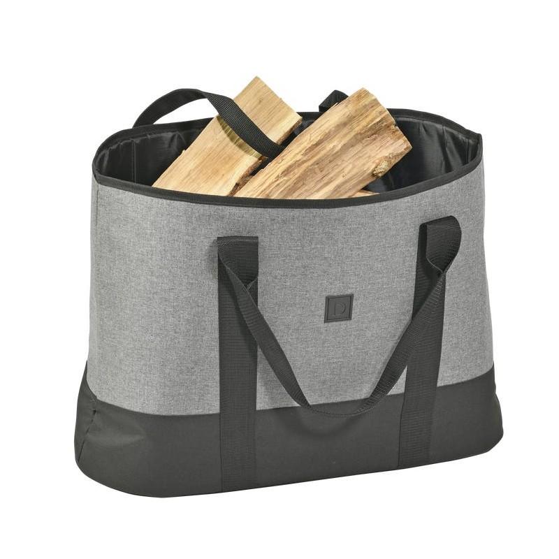OVEO - Sac à bûches - Bois de chauffe & granulés de bois : accessoires - Piskorski