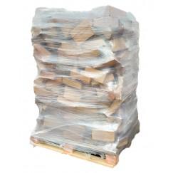 Ballot de bois de chauffage Sec Séchoirs G1H1