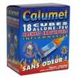 Cubes Allume-feu Calumet– Sachets individuels - Allume-feu et bûchettes de bois pour allumage - Piskorski