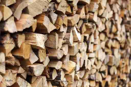 Bois de chauffage - bûches de bois - stères de bois - Piskorski