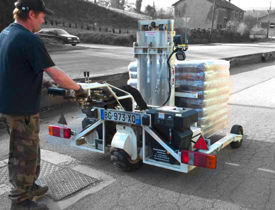 Livraison spécialisée palettes granule bois pellets